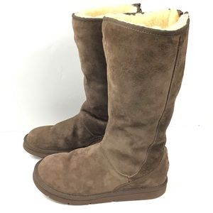 UGG | Tall Suede Boots